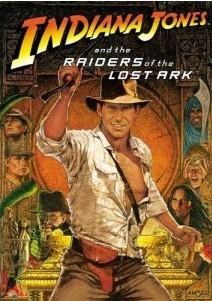 [Blu-ray] インディ・ジョーンズ レイダース 失われたアーク聖櫃「洋画 DVD アドベンチャー アクション」