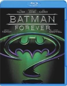 [Blu-ray] バットマン フォーエヴァー「洋画DVD」