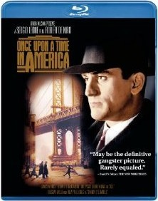 [Blu-ray] ワンス・アポン・ア・タイム・イン・アメリカ「洋画DVD アクション」