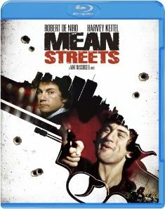 [Blu-ray] ミーン・ストリート「洋画DVD アクション」