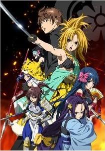 [DVD] 織田信奈の野望「邦画 DVD アニメ」