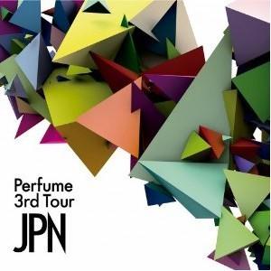 [DVD] Perfume 3rd Tour「JPN」