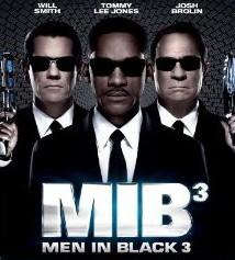 [DVD] メン・イン・ブラック 3