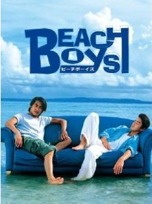 [DVD] ビーチボーイズ DVD-BOX