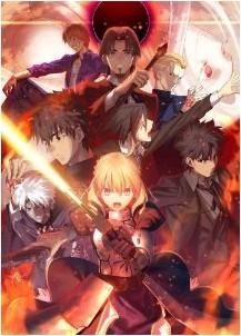 [Blu-ray] Fate/Zero 6
