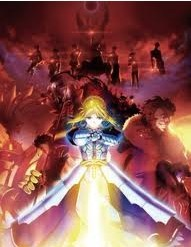 [Blu-ray] Fate/Zero 8