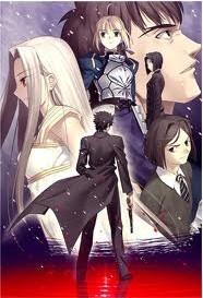 [Blu-ray] Fate/Zero Remix I&II