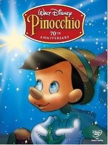 [DVD] ピノキオ プラチナ・エディション