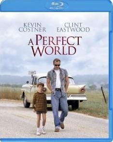 [Blu-ray] パーフェクト ワールド