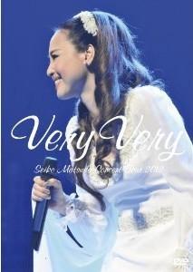 [DVD] 松田聖子/Seiko Matsuda Concert Tour 2012 Very Very
