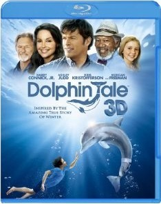 [3D&2D Blu-ray] イルカと少年