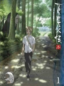 [Blu-ray] 夏目友人帳 参 1