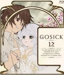 [Blu-ray] GOSICK-ゴシック- 第12巻
