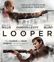 [Blu-ray] LOOPER/ルーパー