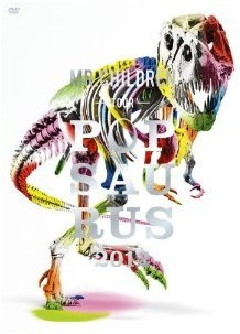 [DVD] LIVE DVD Mr.Children TOUR POPSAURUS 2012