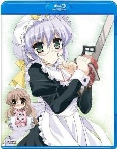 [Blu-ray] 乃木坂春香の秘密 2