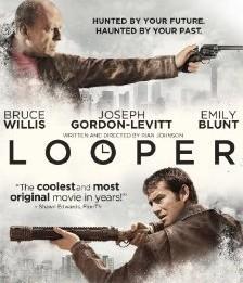 [DVD] Looper