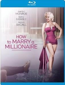 [Blu-ray] 百万長者と結婚する方法