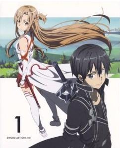 [Blu-ray] ソードアート・オンライン 1