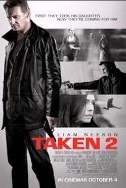 [DVD] Taken 2