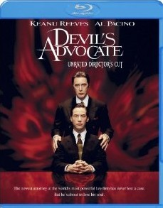 [Blu-ray] ディアボロス/悪魔の扉