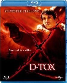 [Blu-ray] D-TOX