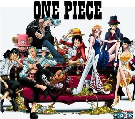 [DVD] ワンピース ONE PIECE 228-303