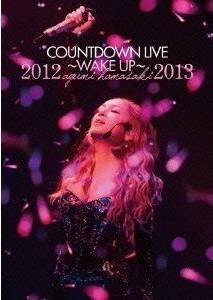 [DVD] ayumi hamasaki COUNTDOWN LIVE 2012-2013 A(ロゴ) ~WAKE UP~