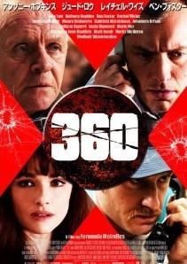 [DVD] 360