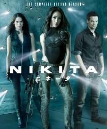 [Blu-ray] NIKITA / ニキータ シーズン 2 vol.2
