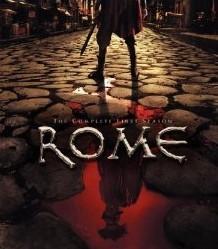 [Blu-ray] ROME [ローマ] 〈前編〉