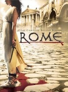 [Blu-ray] ROME [ローマ] 〈後編〉