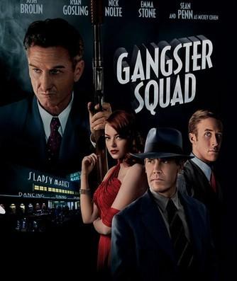 [Blu-ray] L.A.ギャングストーリー