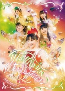 [DVD] ももいろクリスマス2012 LIVE DVD-25日公演-