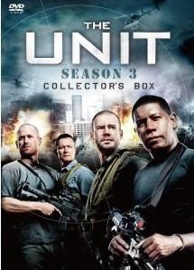 [DVD] ザ・ユニット 米軍極秘部隊 DVD-BOX シーズン3