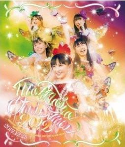 [Blu-ray] ももいろクリスマス2012 LIVE -25日公演-