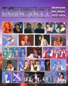 [Blu-ray] Animelo Summer Live 2012 -INFINITY∞- 8.26