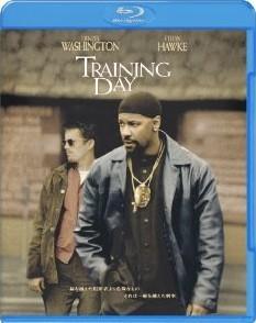 [Blu-ray] トレーニング デイ