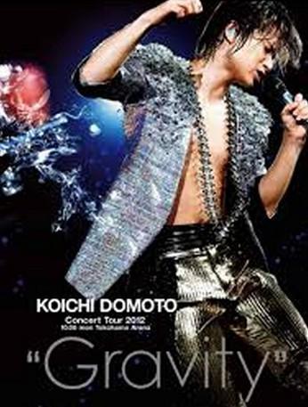 [DVD] KOICHI DOMOTO Concert Tour 2012