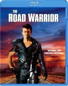 [Blu-ray] マッドマックス 2