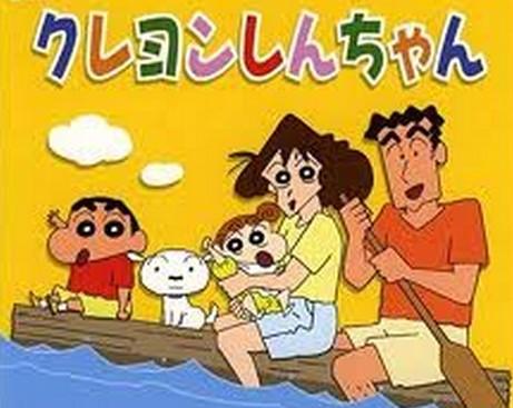 [DVD] クレヨンしんちゃん 劇場版 DVD-BOX