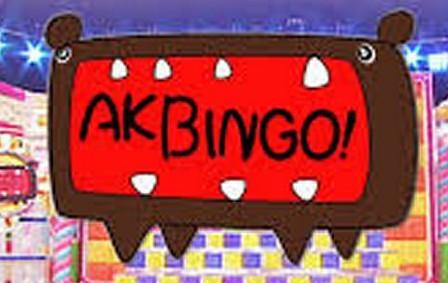 [DVD] AKBINGO! 2013 前編