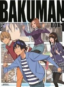 [Blu-ray] バクマン。2ndシリーズ 4