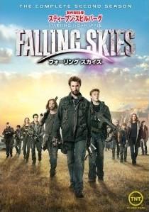 [DVD] FALLING SKIES / フォーリング スカイズ DVD-BOX シーズン 2