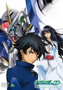 [DVD] 機動戦士ガンダム00 DVD-BOX シーズン 2