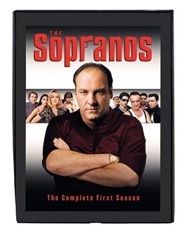 Sopranos  シーズン1