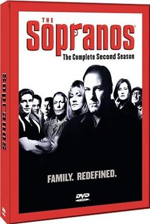 Sopranos  シーズン2
