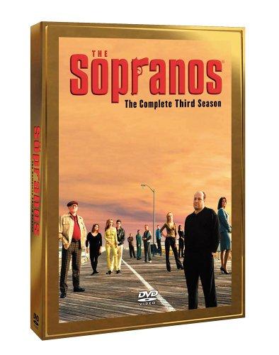 Sopranos  シーズン3