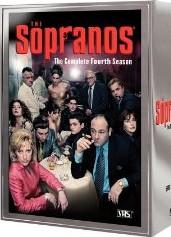 Sopranos  シーズン4