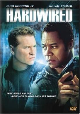 ハードワイヤード(2009)